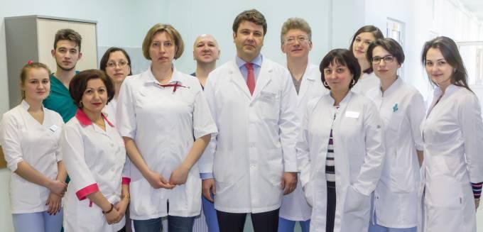вакансии института эндокринологии москва это
